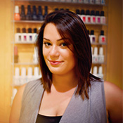 Taylor C - Nail Artist at Salon Cambrai